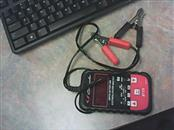 SCHUMACHER Battery Tester BT175